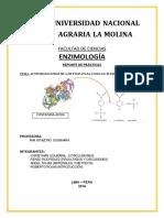 Actividad Enzimatica de Fosfatasa Acida en Suero