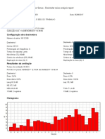 Tabela Dosimetrica - Helio