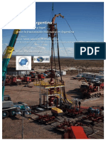 Fracking Report CEDHA Final 24 Oct 2013 SPANISH
