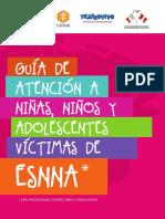 Guia Consejeria Adolescentes Homosexuales