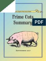 Prime Cuts 2017 - Web Version