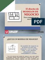 Diseño de Modelo de Negocios