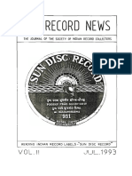 The Music Record