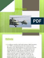 Ppt de Helicopteros Actualizados