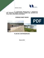 Plan de Contingencia HREP VF