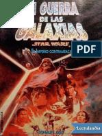 Donald F Glut - Star Wars Episodio V El imperio contraataca.epub