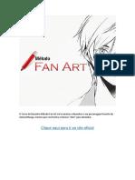 Como Desenhar Mangá para Iniciantes PDF