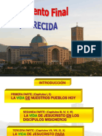 2007 APARECIDA Visión Global