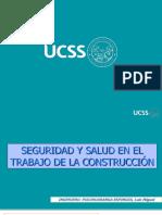 Clase 01 Seguridad y Salud en El Trabajo de La Construcción 17