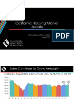 Monthly Housing Market Outlook 2017-08