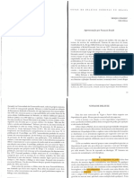Desejo e Prazer DELEUZE PDF