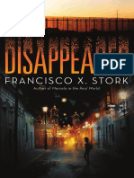 Disappeared (Excerpt)