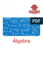 Álgebra Nivel D 2017