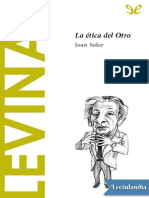 44. Levinas - Joan Sole.pdf