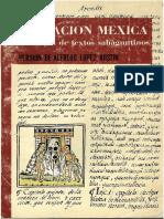 Educación mexica. Antología de documentos sahaguntinos.pdf