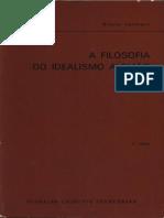 Nicolai Hartmann-A Filosofia Do Idealismo Alemão