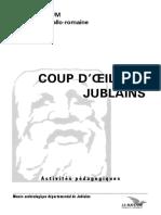 Coup Doeil Activites