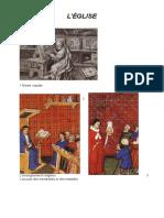 Moyen Age Religion