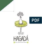 Haggadah Spanish Rosh Hashana