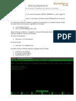 Cambiar Idioma a Linux Ubuntu