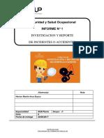Modelo Del Informe 2017-2