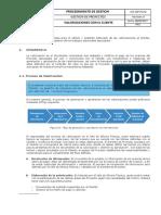ALY.sgp.PG.42 - Valorizaciones Con El Cliente