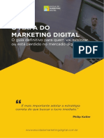 E Book O Mapa Do Marketing Digital 1