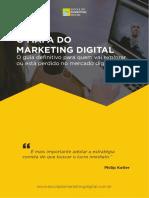 E Book O Mapa Do Marketing Digital 1