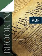 Brookings AnnualReport 2016