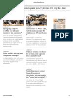 DF Full - Diario Financiero