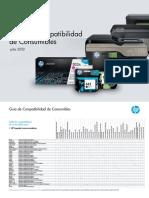 Guia Compatibilidad 1005 HP SRG T2 Esp