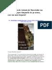 Tulburatoarele Viziuni Ale Staretului Rus Antonie Despre Timpurile de Pe Urma