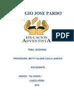 Colegio Jose Pardo
