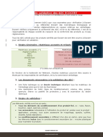 Validation Des Articles de Conditionnement