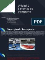 Sistemas de Transporte 1.1