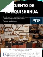 El Cuento de Ballquishahua