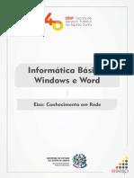 Apostila Infor Basic 16