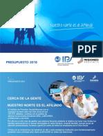 El IPS paga más de 4 mil millones en jubilaciones y pensiones