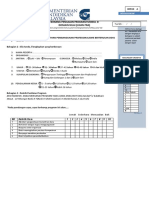 Ujian Pra Dan Ujian Pos-CPD Ujian PRA & POST