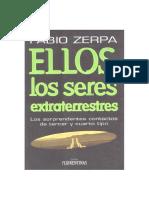 Ellos Los Seres Extraterrestres-Fabio Zerpa 162