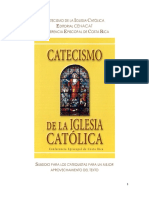Folleto Del Catecismo de La Iglesia Para Los Catequistas