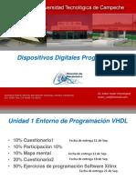Unidad 1 Dispositivos Digitales2017P