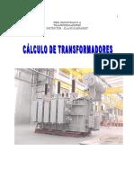 Apost_Cálculo de Transformadores de Pot-WEG