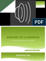 Análisis de La Marcha
