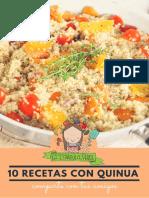 La Espatula Verde Recetas Con Quinua PDF (1)