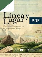 Libro Línea y Lugar LM