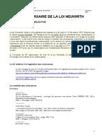 Bibliografía Sobre Anticoncepción en Francia Neuwirth