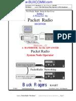 2000 Packet Handbook