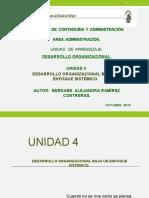 caso modelo organizacional en empresa.pptx