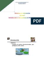 Introducción a Sistemas de Información
